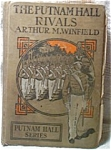Putnam Hall Rivals By A.winfield
