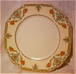 Grindley Windsor Ivory-the Arcadia Dinner Plate