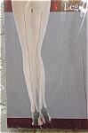 Black Seamed Hoisery Wwll Swing Fancy Dance Uso 1940s