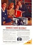 Kodak Cavalcade Projector Ad