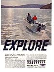 Mercury Outboard Motors Ad