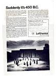 Lufthansa 450 Bc Ad