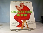 Norman Rockwells Christmas Book