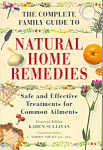 Guide To Natural Home Remedis, Karen Sullivan