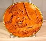 Lion In Wait By Lenox