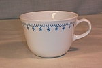 Corelle Snowflake Cup By Corning