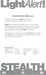 Light Alert Installation Manual