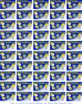 American Legion Stamps Rehabilitation Hospitalization
