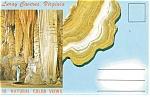 Luray Caverns, Luray, Va Souvenir Folder
