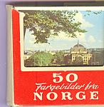 Norway In 50 Views
