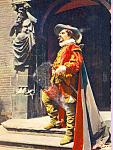 Cyrno De Bergerac