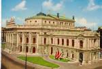 Burgtheatre, Vienna Austria
