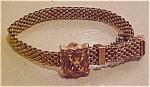 Victorian Slide Bracelet With Tassel