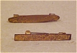 2 Victorian Lingerie Pins