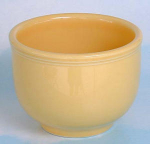 Fiesta Ware Sunflower Chili Bowl