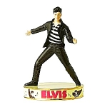 Elvis Presley, Jail House Rock, Figure By Royal Doulton