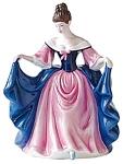 Sara Petite Royal Doulton Figurine Hn 4720