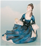 Rosalind Royal Doulton Figurine Hn2393