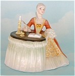 Meditation Figurine Hn2330 Royal Doulton Figurine