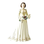 Royal Doulton, Traditional Bride Hn5035 Gorgeous