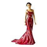 Alicia - Royal Doulton Pretty Lady Hn 5014