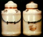 Shawnee Milk Can Shakers