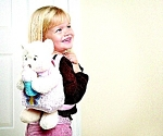 Ganz Bring-along Plush Childrens Bear