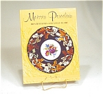Meissen Porcelain Identification & Values Book