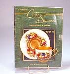 Collectible Cups & Saucers Book Iv Over 1,400 Photos