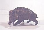 Ferocious Wild Boar Great Modeling