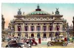 Paris Et Ses Merveilles Theatre De L'opera