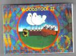 Woodstock Ii Postcard Book