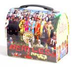 Beatles Sgt. Peppers Lunchbox