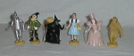 Misc. Wizard Of Oz Miniatures