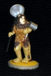 Cowardly Lion Figurine