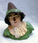 Scarecrow Savings Bank-wizard Of Oz