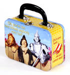 Wizard Of Ox Small Lunchbox