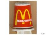 Mcdonald's Thimble