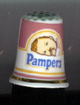 Pampers Thimble
