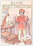 Dick Whittington Childrens Book Premium