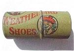 Weatherbird Shoes Tin Premium Whistle
