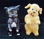 Ken-l-ration Dog Food Premium F F Die Salt Pepper Set