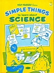 1959 Whitman Publishing Simple Science Educational Book