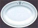 Oakmont - Pittsburgh Restaurant Ware Platter- Mayer China