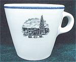 B.c.s. Restaurant Ware Coffee Mug