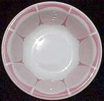 Jackson China Geometric Design Bowl