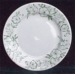 Sterling China Restaurant Ware Plate