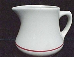 H Laughlin Restaurant Ware Creamer