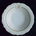 Syracuse China Restaurant Ware Gf Bowl