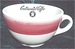 Continental Restaurant Ware Coffee Cup- Mayer China